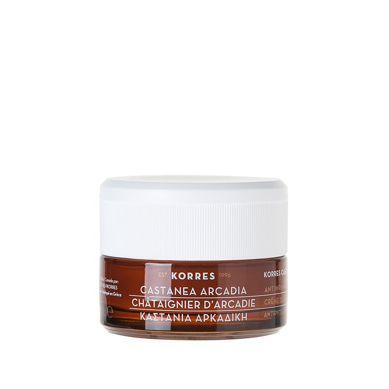 CASTANEA ARCADIA - CASTANEA ARCADIA - Anti-Wrinkle & Firming Day Cream - Dry to Very Dry Skin
