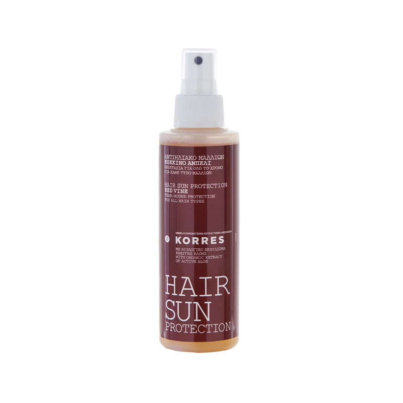 RED VINE - RED VINE - Hair Sun Protection