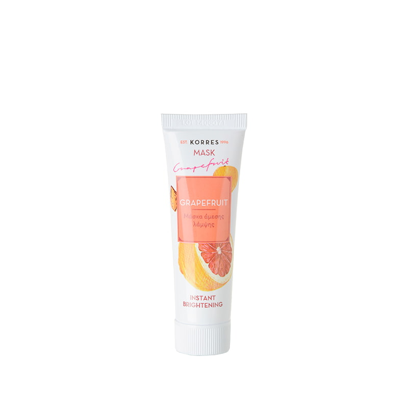 GRAPEFRUIT - GRAPEFRUIT - Instant Brightening Mask